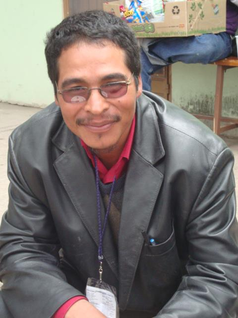 Jesus Robledo Alvarado 1976-2012