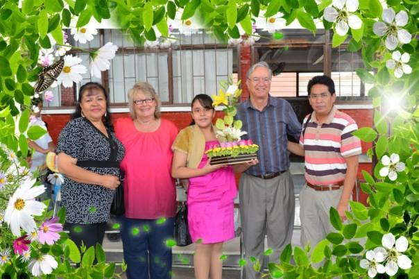 July 3, 2013 Graduation from Primary School of Debora.  Photo by Heidi Sifuentes Sanchez de Espino, photographer and graphic designer