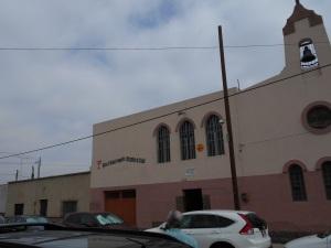 Julián Carrillo Church in San Luis Potosí